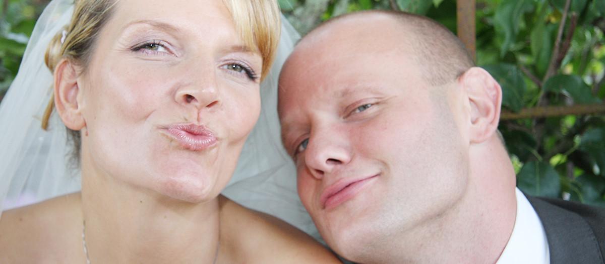 Bruidsfotografie Huizen | Leonie en Laurens
