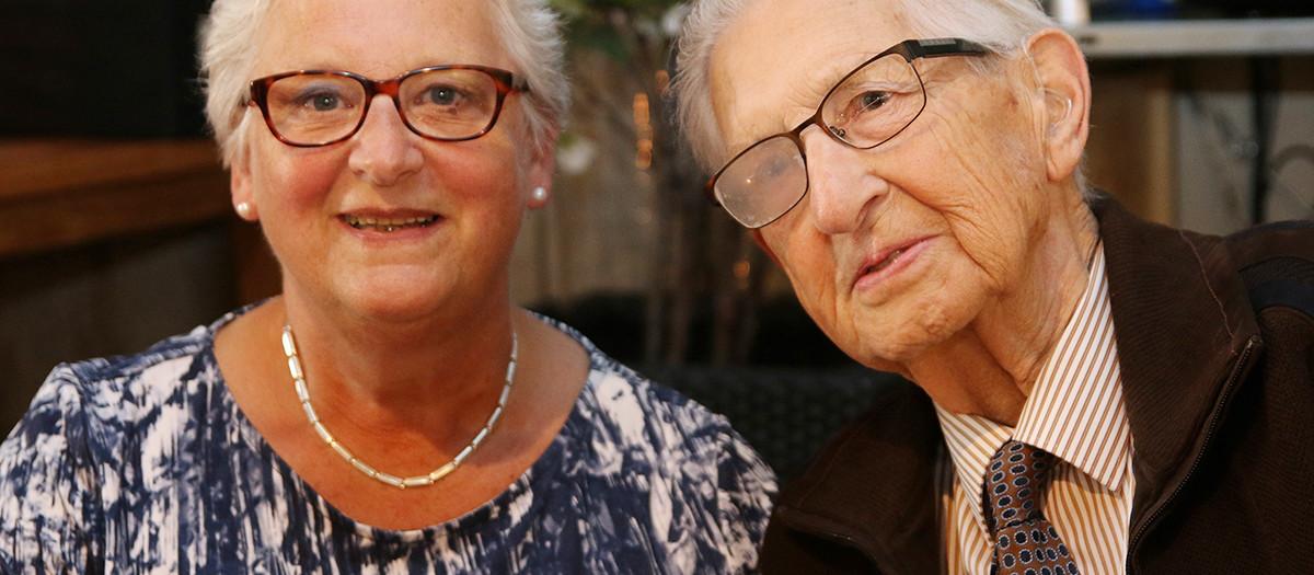 Margot en Bert 40 jaar getrouwd   Kookstudio Eemnes