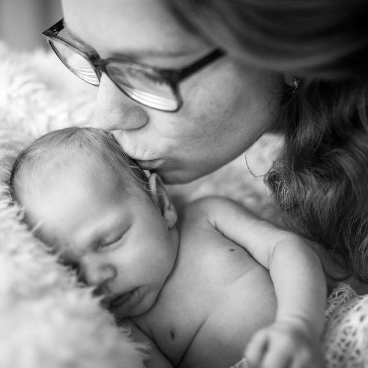 New Born Lucas | Laren nh