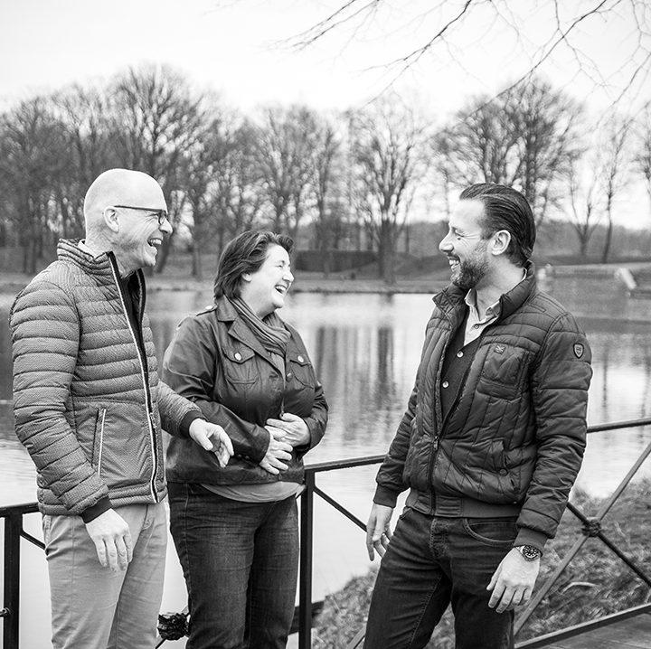 Zakelijke portretshoot | Naarden-Vesting