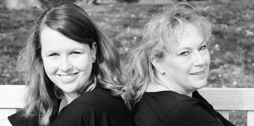 Fotoshoot Moeder en dochter | Groeneveld Baarn