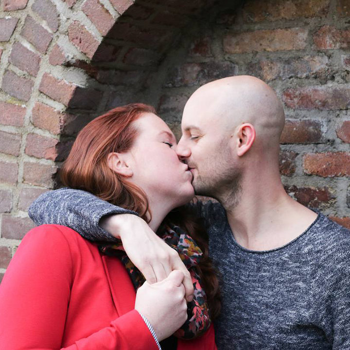 LoveShoot Bas & Joyce | Utrecht