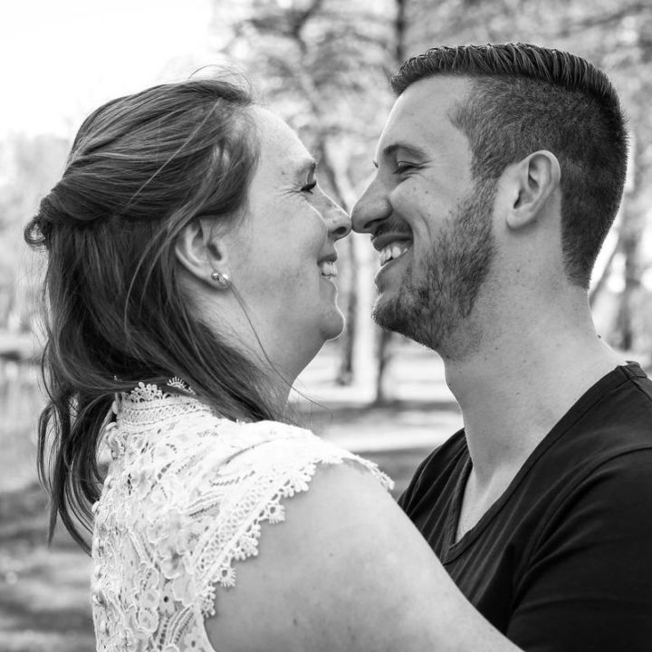 LoveShoot Jelle & Leoni | Kasteel Groeneveld Baarn