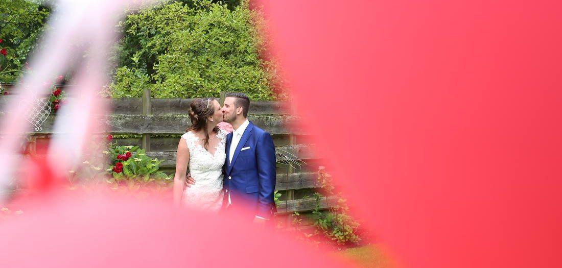 Bruidsfotografie Eemnes - Kasteel Groeneveld - De Boerderij Huizen - Het Vitus Blaricum