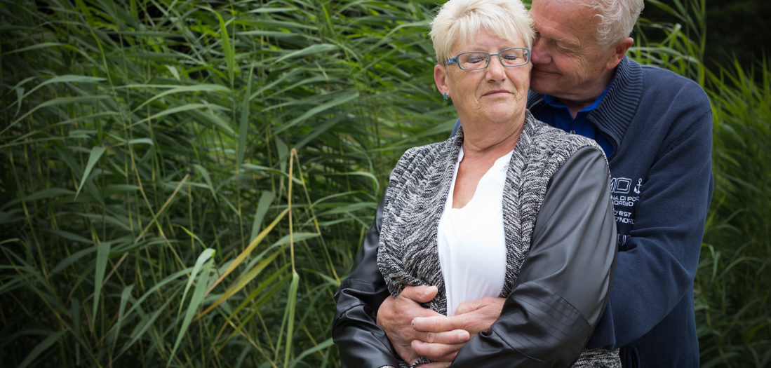 LoveShoot Huizen | Bert & Thea