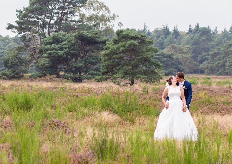 Bruidsfotografie Huizen (2nd Shooter)