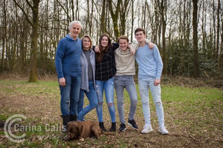 Familiefotografie Eemnes of Laren?